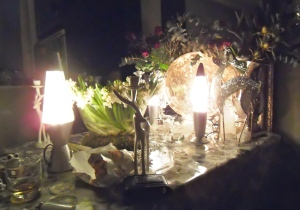 lavalampen