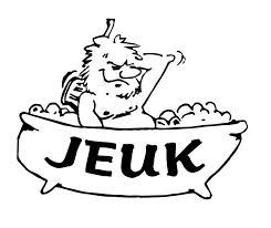 JEUK, KRIEBELIG, GEWASSEN JEUK