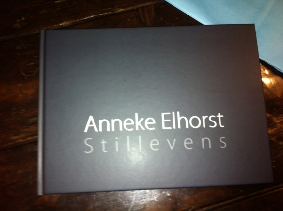 Anneke Elhorst, Stillevens