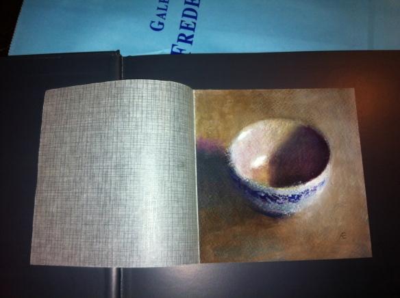 Stilleven van Anneke Elhorst