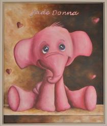 rozeolifantvoorjade