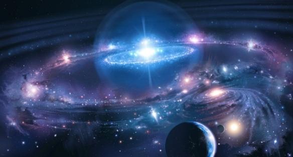 Parallelle universa