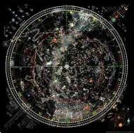 mapadeluniverso, Parallelle universa