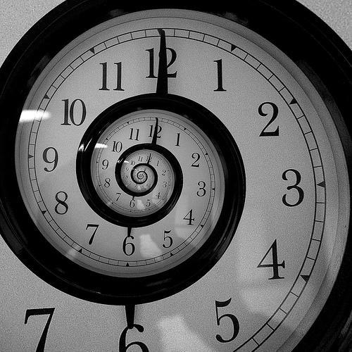 tijdreizen, Parallelle universa