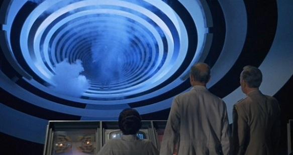timetunnel,Parallelle universa