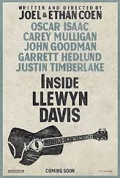 'Inside Llewyn Davis' van Ethan Coen en Joel Coen.