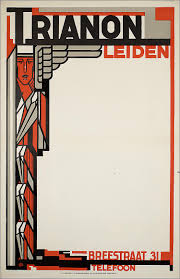 Trianon Leiden