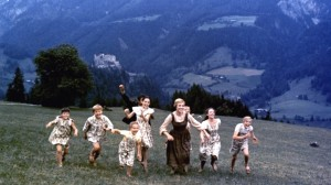 The Sound of Music, film