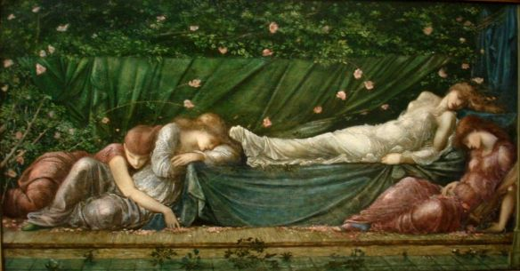 schone slaapster, doornroosje, sleeping beauty, slapen, slapende vrouw, slapende prinses