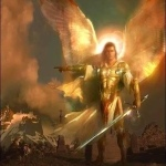 engelen, nephilim, gevleugelde vrienden, gevallen engelen, mensen en engelen, Nephilim, reuzen