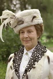 Anne Wil Blankers,  Koningin Wilhelmina