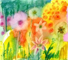 BLOEMEN, KLEURIGE BLOEMEN, COLORED FLOWERS