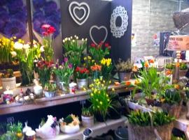 bloemenwinkeltje