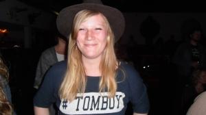tomboy, meisje