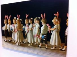 Museum van Hedendaagse Kunst, Maria Safronova