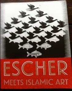 Escher meets Islamic Art, THOTH