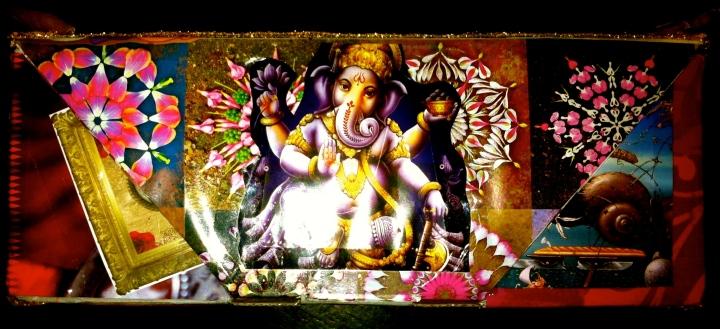 wensdoos, Ganesha