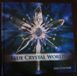 wensdoos, blue crystal world, Jan Custers,