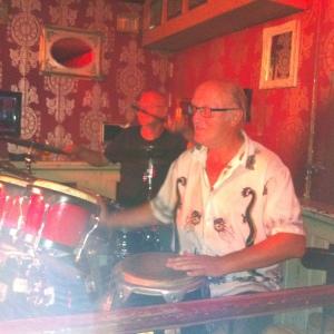 Galactic Grooves, Rik van Boeckel, trommelen, drummen, percusionist, Tjeert Klapwijk