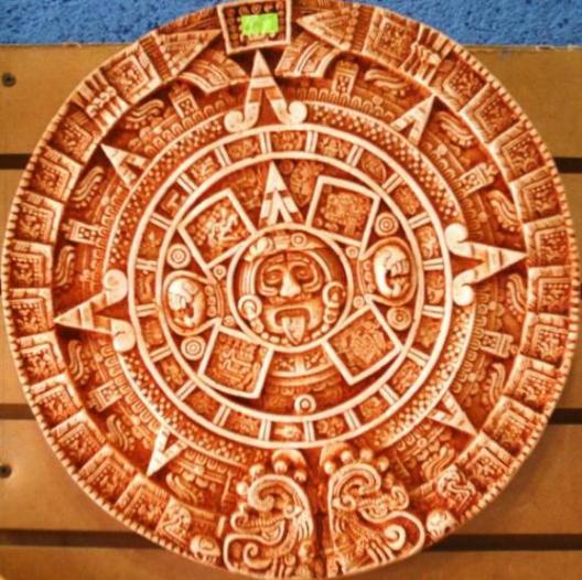 Incakalender, inca's,