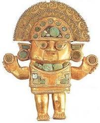inca's, inca cultuur, figuurtje