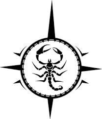SCHORPIOEN, HET DIER, GEVAARLIJK beestje, scorpio, sterrenbeeld