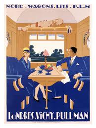 wagons lits,treinpersoneel, rijdende bar en restauratiewagen, treinrestauratie, restaurant in een trein