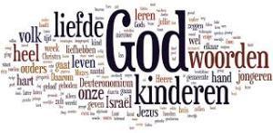 GOD, KINDEREN, LIEFDE