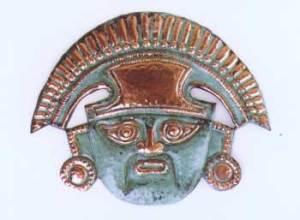 inca's, inca cultuur, figuurtje, inca zon