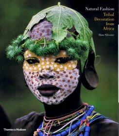 WIT GEVERFD GEZICHT, VROUW MET GEK HOEDJE, AFRIKA