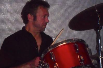 band, 3 oktober, Leids ontzet, Helter Shelter, band, drummer