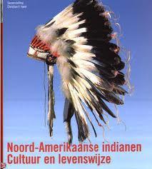 Noord Amerikaanse Indianen, verentooi