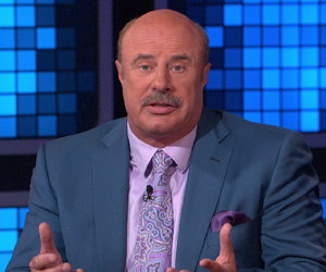 DOCTOR PHIL, TV goeroe, Phil, The Doctor Phil Show