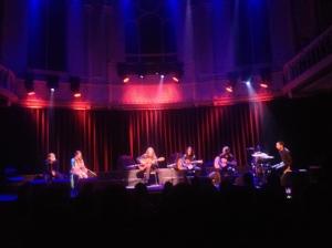 Tomatito, flameco concert, Paradiso, 2014