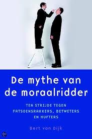 de mythe , van de moraalridder