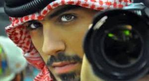 Arabische prins, Arab prince, sprookjesprins