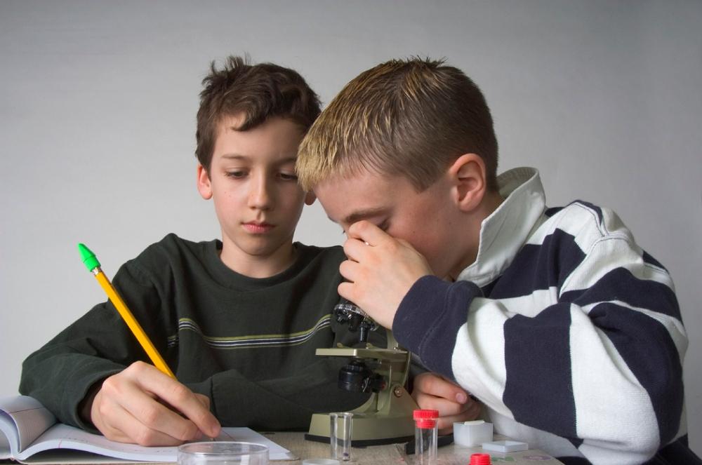 experiment,hoogbegaafd, hoogbegaafde kinderen