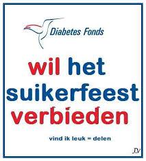diabetesvereniging wil suikerfeest verbieden