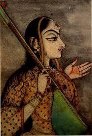 DHRUPAD, Raga, klassieke Indiase zang,