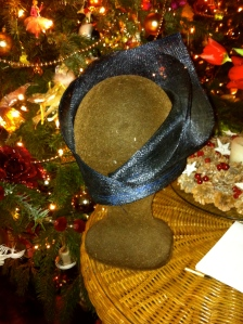 hoedje, speciaal hoofddeksel, kerst met hoedje, hoed,