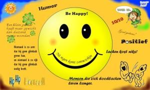 lachen, de voordelen, gezond