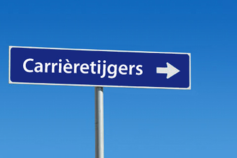 Carrièretijger