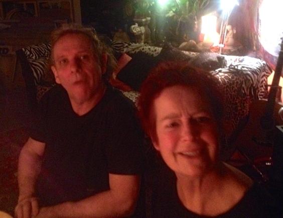 kerstdiner, eten met vrienden, dinnerparty