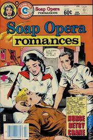 soap opera ster, soap, grap over , idiote soap wereld