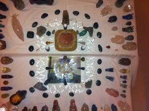 kristallen schedel, kristallen schedels ET, aliens, draken, veld kristallen schedels