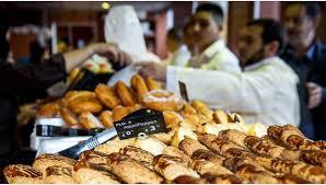 islamitische bakker