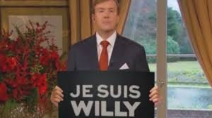 je suis Willy