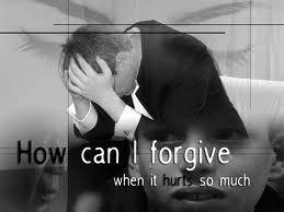 forgive, vergeven,