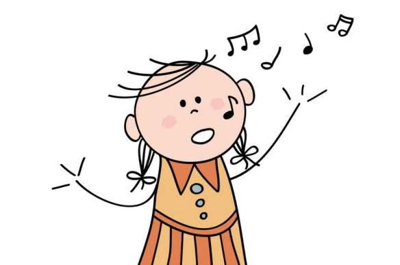 zangeres, zingen
