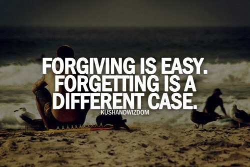 forgive, vergeven,